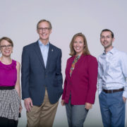 Local architecture firm restructures leadership, expands project scope under new name