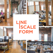 Herrington Architects is Rebranding and Restructuring to Become Line Scale Form