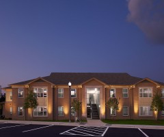 University of West Alabama - Hoover Apartments