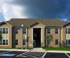 University of West Alabama - Hoover Apartments